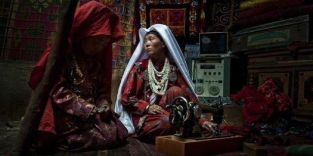 Estas son las impresionantes fotos ganadoras del concurso National Geographic Traveler