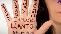 Violencia de género: Que 2014 no sea