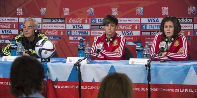 ¿Qué ha pasado en la selección femenina de fútbol? Cinco claves para