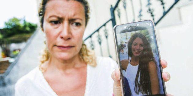 El móvil de Diana Quer vuelve a estar en línea un mes