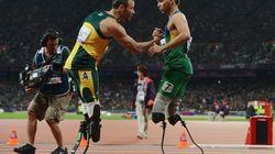 Pistorius: derrota, rabia y perdón (VÍDEO,