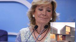 Aguirre, sobre los arquitectos: