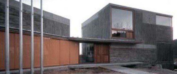 Esperanza Aguirre, sobre los arquitectos: