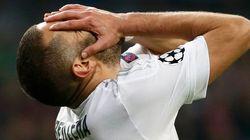 El revés más duro para Benzema: