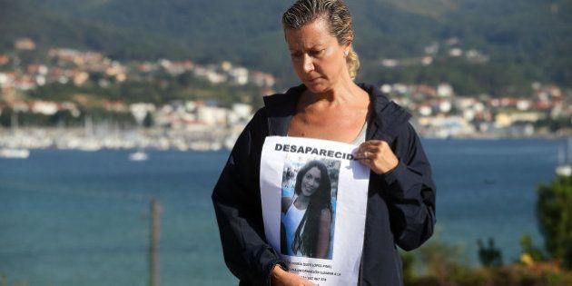 La Policía investiga si Diana Quer se fue por mar y constata que no pasó por