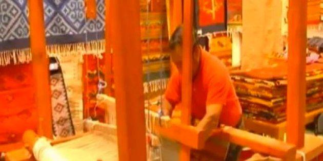 Los artesanos mexicanos: de pequeños pueblos a la