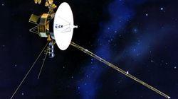 La nave 'Voyager 1' se acerca al infinito