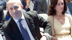 TVE 'ficha' a la pareja del ministro Wert como contertulia en 'Los