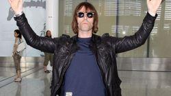 Liam Gallagher, excantante de Oasis, expulsado del