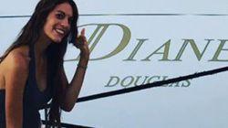 Diana Quer estuvo al menos una hora en Taragoña la noche de su