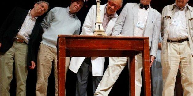 Premios Ig Nobel 2012: cómo se mueve una coleta y chimpacés que reconocen a otros por su culo (FOTOS,