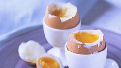 Huevos descocidos: la ciencia descubre cómo devolverlos a su estado
