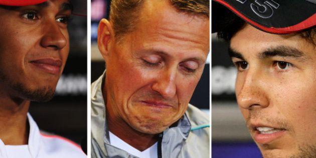 Lewis Hamilton se marcha de McLaren a Mercedes, según la