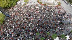 29-S: nuevas protestas cerca del Congreso (FOTOS, VIDEOS,