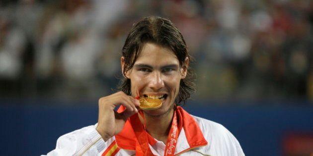 Los 'momentazos' españoles en los Juegos Olímpicos
