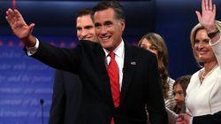 Debate electoral EEUU: Romney sigue en pie (VÍDEOS,