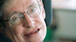 Esto es lo que tiene que decir Stephen Hawking sobre el suicidio asistido