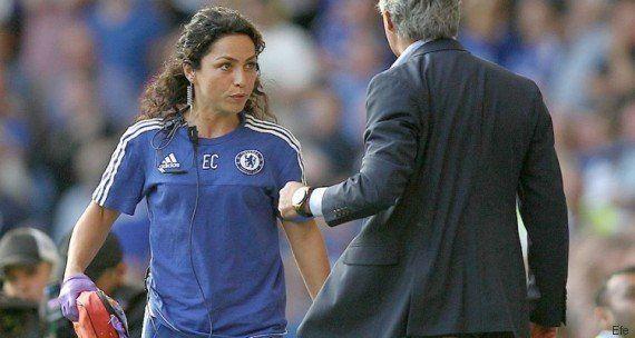 Carneiro demanda al Chelsea y a Mourinho por discriminación sexual y dimisión