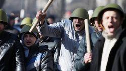 ¿Qué está pasando en Ucrania? Leyendo esto, lo