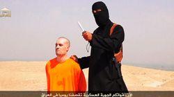 EEUU investiga un vídeo de la decapitación de un periodista en