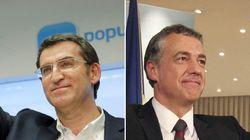 Galicia vuelve a salir al rescate de