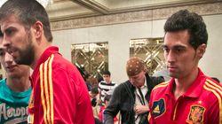 Piqué y Arbeloa, picados en Twitter por el penalti a Pepe (VÍDEO,