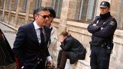 Libertad con cargos para el abogado sospechoso de grabar a la
