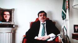 El presidente del Córdoba, al rey:
