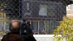 Un sindicato policial denuncia que el Madrid Arena