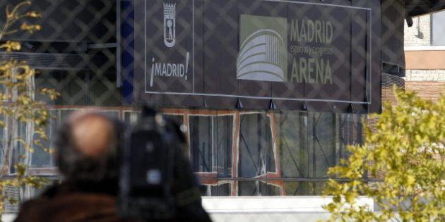 El Sindicato Unificado de la Policía denunciará que el Madrid Arena