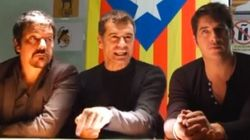 UPyD lanza un vídeo mofándose del nacionalismo catalán