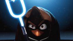 Angry Birds, yo soy tu padre