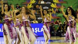 Un 'speaker' del Mundial de Baloncesto, destituido por