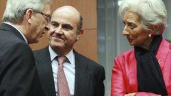 El Eurogrupo mantiene a Grecia al borde del