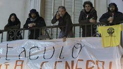 Willy Toledo y Alberto San Juan okupan el Teatro