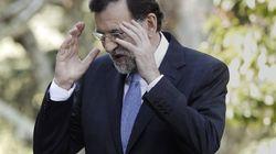 Rajoy reconoce que sus medidas