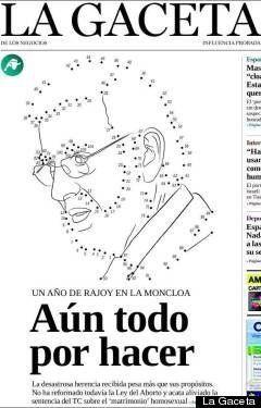 Mariano Rajoy, un año después de ganar las elecciones: Las medidas del Gobierno