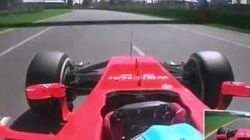 ¿Por qué no suenan los coches de la F1 como el año pasado?