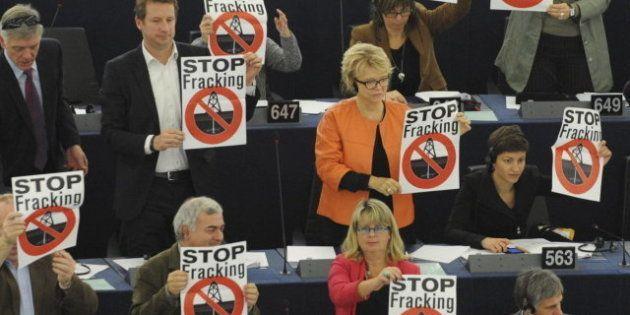 'Fracking' en España: la UE deja la decisión en manos de los estados y EQUO pide su prohibición