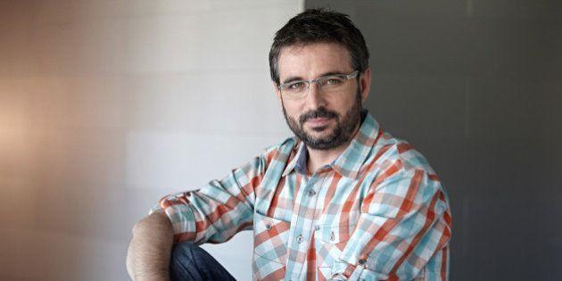 Jordi Évole, director de 'Salvados':