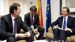 ¿Quién dijo que Rajoy no hablaba inglés?