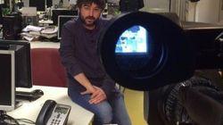 El mosqueo de Jordi Évole por esta felicitación sobre su programa más...