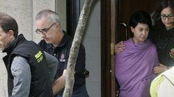 El juez acusa al padre de drogar a Asunta y a la madre de
