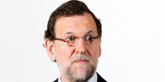 Dos años de Rajoy en 12 frases y un silencio