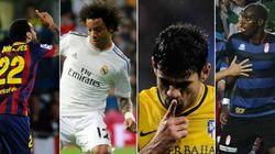 #Somostodosmacacos: 13 casos de racismo en el fútbol español
