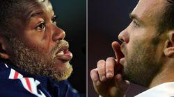 Cissé, detenido por chantajear a un jugador con un vídeo