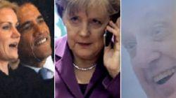 ENCUESTA: Obama, Merkel o Francisco, ¿qué vídeo del HuffPost te gusta