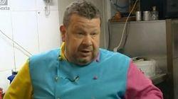 Un exparticipante de 'Pesadilla en la Cocina' demanda a Chicote por