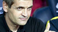 Tito Vilanova será operado el jueves a las ocho de la