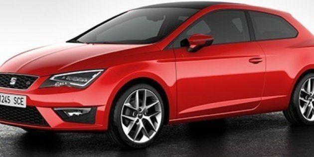 SEAT León SC, ahora el compacto tiene versión de tres